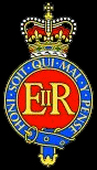 Crest of the Household Cavalry